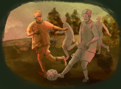 12 fotbal