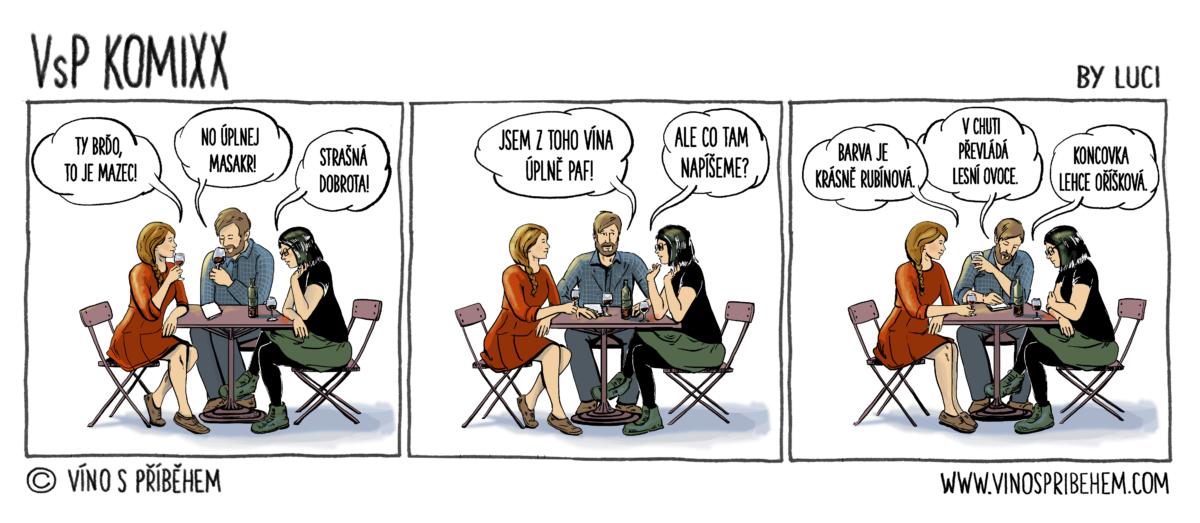 4. příběh o víně
